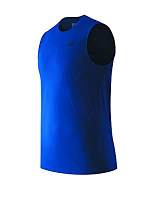 New Balance Camiseta Tirantes MT53950