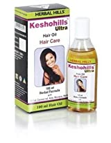 Herbal Hills Keshohills Ultra Oil - 100 ml