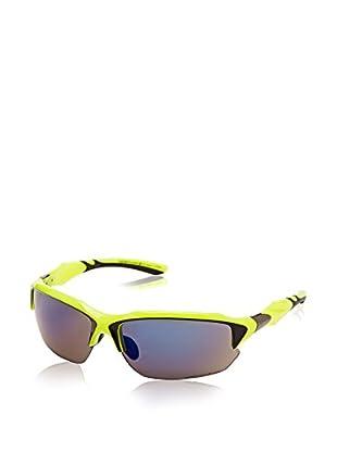 Northwave Sonnenbrille Volata fluo gelb/schwarz