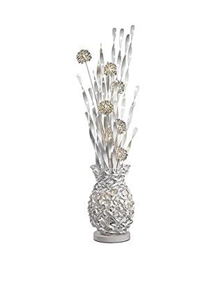 Artistic Lighting Floor Lamp, White