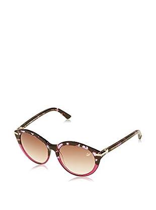 Swarovski Sonnenbrille SK0070_77F schwarz/rosa