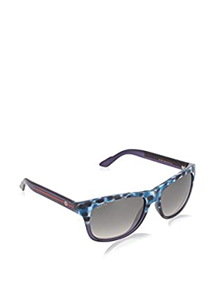 Gucci Occhiali da sole 3709/S IC_H7O (57 mm) Blu