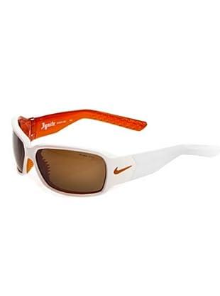 Nike Gafas de Sol IGNITEEV0575182 Blanco