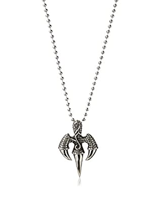 Stephen Oliver Sword & Claw Necklace