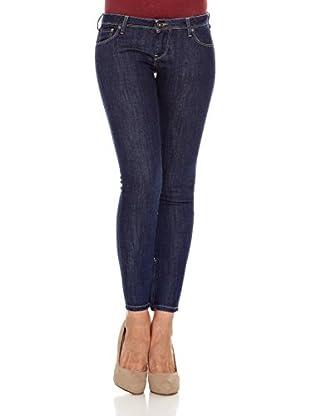 Pepe Jeans London Vaquero Cher (Azul)