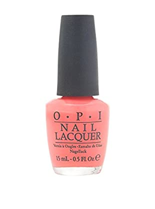 OPI Esmalte Nlh43 Hot + Spicy 15.0 ml