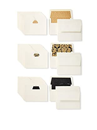 s.e.hagarman Signature 3-Designs Stationery Set