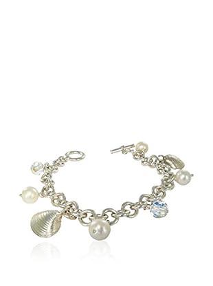 Jane Davis Armband Sterling-Silber 925