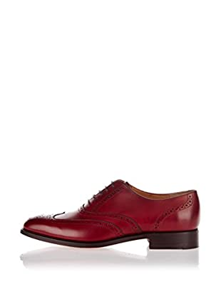 George Webb Zapatos Oxford Glasgow (Marrón)