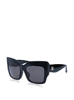 Max Mara Sonnenbrille MAXMARA GEM1F_807 (53 mm) schwarz