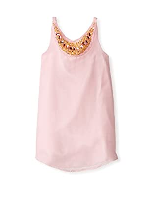 C'est Chouette Girl's Chiffonier Dress