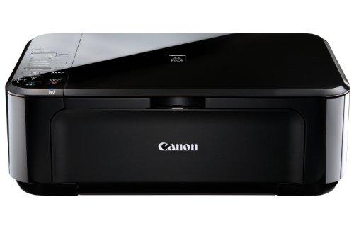 Canon インクジェット複合機 PIXUS MG3130 顔料BK+3色染料の新4色インク 自動両面印刷 無線LAN サイレントモード ECOモニター搭載 前面給紙モデル PIXUSMG3130