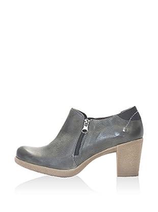 LIBERITAE WOMEN Zapatos abotinados Cremallera