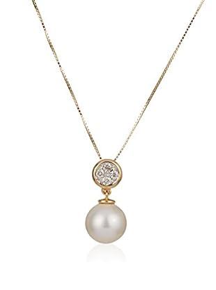 United Pearl Halskette