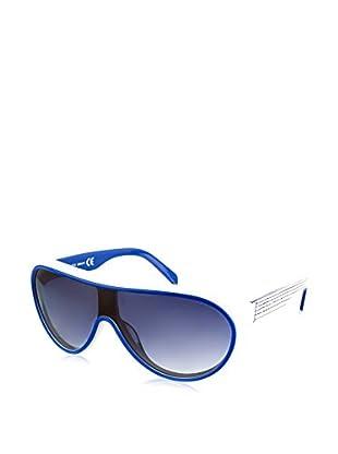 Just Cavalli Occhiali da sole 569S_24W-0 (99 mm) Bianco/Blu