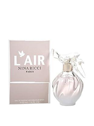 NINA RICCI Eau De Parfum Mujer L'Air 50 ml