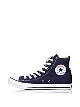 Converse Zapatillas Abotinadas All Star Hi Azul Oscuro EU 42