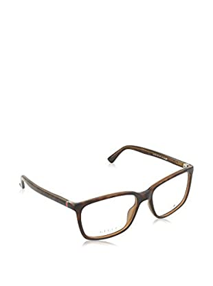 GUCCI Gestell 1138DWJ55 (55 mm) havanna