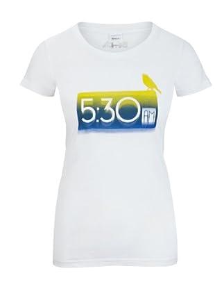 Bench T-Shirt Bankhall (Bright White)