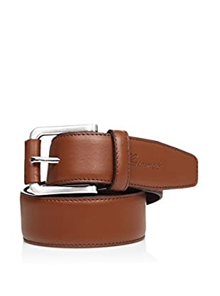 Caramelo Cinturón Léon (Marrón)