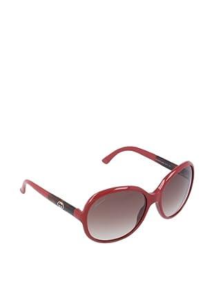 Gucci Gafas de Sol  GG3614SFM6F1 Rojo