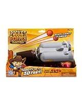 Hog Wild Toys Double Shot Pocket Popper