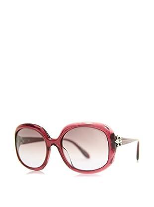 Moschino Gafas de Sol 72904 (57 mm) Rojo