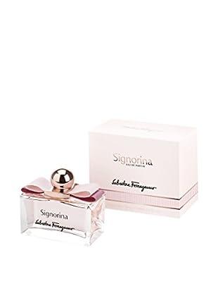 Ferragamo Eau De Parfum Mujer Signorina Edp 50 50 ml