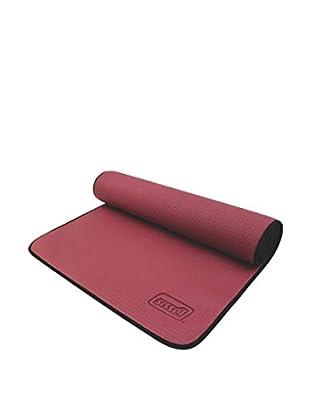 Sissel Tappetino da Fitness Yoga&Pilates Bordeaux