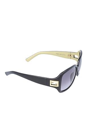 Fendi Gafas de Sol MOD. 5206FF SUN003 Negro / Dorado