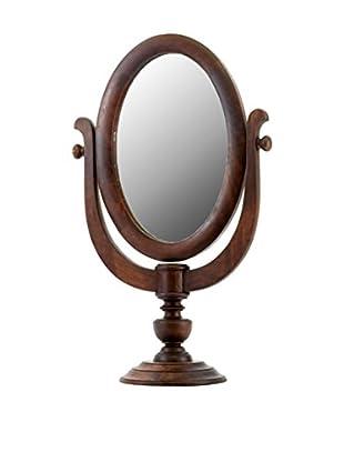 Go Home Shaving Mirror
