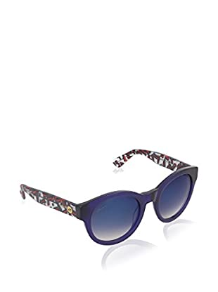 GUCCI Sonnenbrille 3763/S KM H33 (51 mm) blau