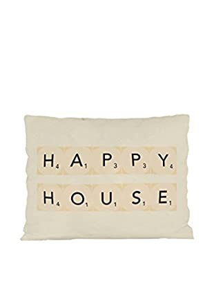 Little Nice Things Kissen Happy House