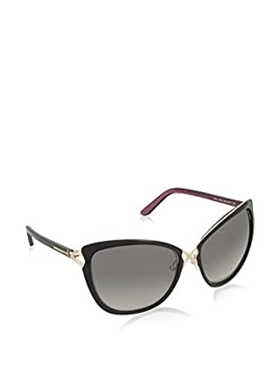 Tom Ford Sonnenbrille FT0322-13032B59 (59 mm) goldfarben
