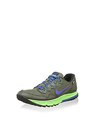 Nike Sneaker Air Zoom Wildhorse 3 Gtx
