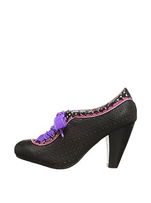 Poetic Licence Zapatos Abotinados Blacklash (Negro)
