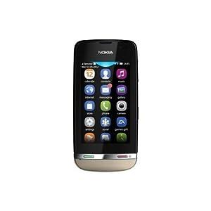 Nokia Asha 311 (Sand White)