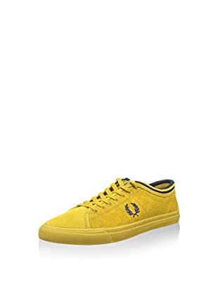 Fred Perry Zapatillas Fp Kendrick Tipped Cuff Nubuck