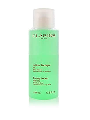 Clarins Loción Facial Tonificante Piel Normal 400 ml