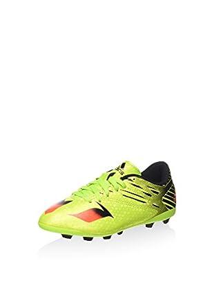 adidas Zapatillas de fútbol Messi 15.4 FxG J