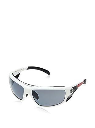 Timberland Gafas de Sol TB2149 (64 mm) Blanco