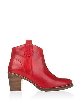 MARTINA BLUE Sandalette 16-5401TQ