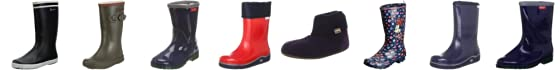 Aigle Kids Perdrix Wellingtons Boot