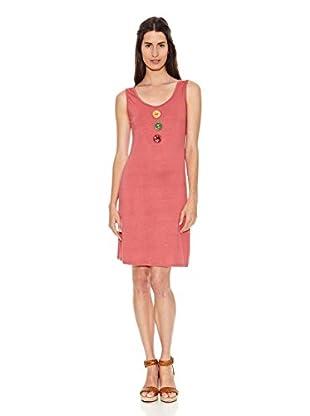 Azura Vestido Sienna (Coral)