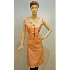 STYLELOK Cotton Kurtis SL 70191 | Size 36 | Color Pink
