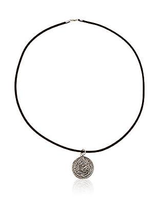 Cordoba Jewels Set laccio e pendente  argento 925