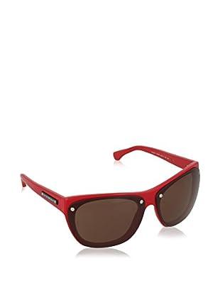 EMPORIO ARMANI Gafas de Sol 4059 547673-547673 (64 mm) Rojo