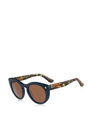 Ferragamo Sonnenbrille 773S_416 (49 mm) petrol/braun