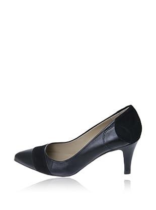 Pierre Cardin Zapatos Adonia (Negro)