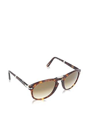 Persol Sonnenbrille 714 24_51 (52 mm) havanna